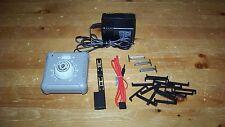 BACHMANN 1 AMP SPEED CONTROLLER Transformer 44213 Power clip Plus Extras