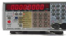 Racal-Dana 1992 Nanosecond Universal Counter - Free Shipping