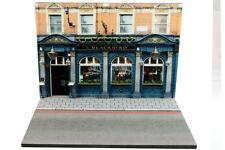 Diorama Pub The Blackbird - 1/43ème - #43-2-B-B-026