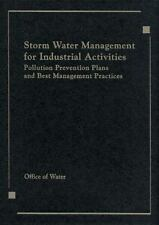 Stormwater Management for Industrial Activities by Washington U. S. EPA Staff (…