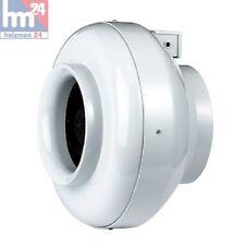 Helios Radial Duct Fan Rrk 200 InlineVent 5977 DN200