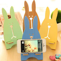 Cell Phone Desk Stand Support Holder Cradle For Samsung iPhone Tablete bh
