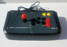 Hori Real Arcade Pro 3 Controller Joystick USB TESTED