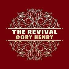 Cory Henry - The Revival (NEW CD+DVD)