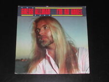 45 tours SP  - The Gregg ALLMAN  Band -  I'm no angel  - 1987