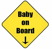 BABY ON BOARD MATERNITY IRON ON T SHIRT TRANSFER