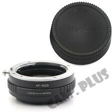 2nd Generation AF Confirm Sony/Minolta MA Lens to Canon EOS Adapter For 50D 60D
