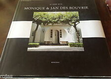 At Home with MONIQUE & JAN DES BOUVRIE