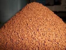 1 Kg Granulat Grob,Barschfutter,Zierfischfutter,Fischfutter,Skalar Barsche
