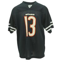 Youth Size Chicago Bears football Kevin White 13 NFL Athletic Jersey New Tags