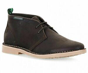 Nicholas Deakins Mens Oxley Suede Desert Ankle Lace Dealer Casual Shoe Boots Sz
