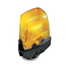CAME 001KLED RADIOCOMANDO LAMPEGGIATORE A LED 230V PER CANCELLI AUTOMATICI