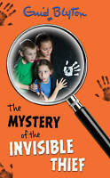 The Mystery of the Invisible Thief (The Mysteries Series), Blyton, Enid, Very Go