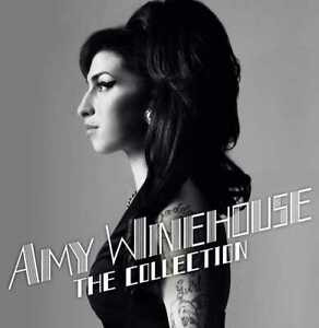 Amy Winehouse - The Collection (NEW 5CD)