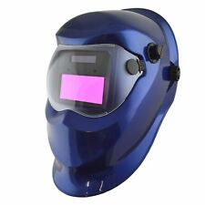 Auto Darkening Welders Helmet Mask Welding Grinding Function Mig Tig Arc Te848