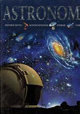 Stott, astronomia: esplorazione, sistema solare, stelle, universo, Tessloff 2003