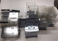 Lot of 44 Alpha Security Box Avm680B Avm606B Avm312Gba Avm556B Avm555B No Key