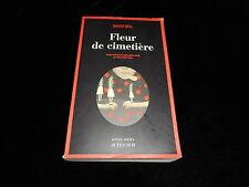 David Bell : Fleur de cimetière Editions GF Actes Sud