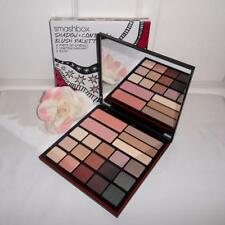 Smashbox Drawn In Decked Out Eye Shadow + Contour + Blush Palette 2017 Holiday