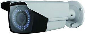Hikvision THC-B220-V Überwachungskamera Security Kamera HD 1080p 12mm Smart IR
