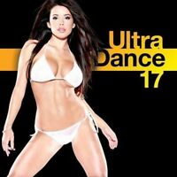Various Artists - Ultra Dance 17 [New CD]