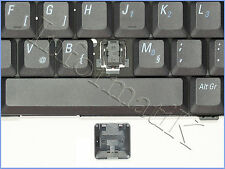 Dell Latitude D500 D505 D505C D600 D800 Tasto Tastiera POL Keyboard Key 0G6118