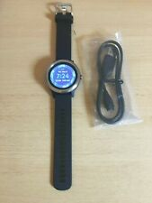 Garmin Vivoactive 3 Watch and new charger