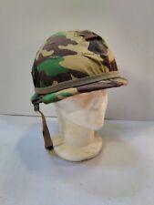 Casque M1 style américain ( réserve OTAN US ) Helmet Casco