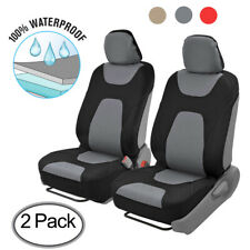 Neoprene Car Seat Covers For Auto Suv Truck Complete Waterproof Cushion Padding Fits Jeep Cherokee