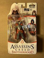Gamestars Assassin's Creed - Cesare Borgia Figure Gamestar