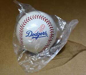 MLB Los Angeles Dodgers Logo Baseball -Vintage 1999 Dodger Stadium Giveaway