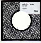 (FI906) The Count & Sinden, Beeper - 2007 DJ CD