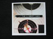 Libertines – What a waster cd (Card cover)