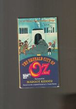 The Emerald City of Oz (VHS)