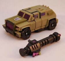 Transformers Animated swindle generations g1 classics universe deluxe