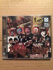 Bhangra Battle Round 2 Royal Rumble Punjabi Bohemia RDB Dr Zeus Malkit Singh