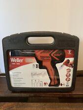 Weller Model 9400 Pks 100 Watt140 Watt Soldering Gun Kit Used Once