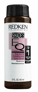 Redken SHADES EQ Equalizing Conditioning Color Gloss 2oz (SEALED) (CHOOSE YOURS)