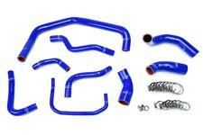 HPS Blue Silicone Radiator Hose Kit For Ford 03-04 Mustang SVT Cobra 4.6L V8