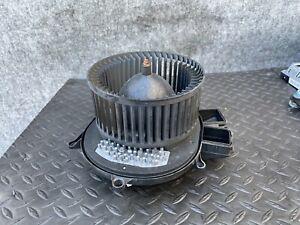 MERCEDES X166 / W166 GL450 GL350 ML350 A/C AIR CONDITIONER HEAT BLOWER MOTOR OEM