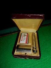 Vintage Gillette Adjustable Safety Razor not marked With original box