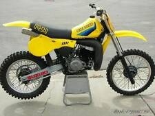 16mm Suzuki Rm 250 465 500 RM250 RM465 RM500 Shock Bumper NEW!