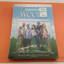 Weeds: Season One 1 (DVD/2006/2-Disc) Showtime Mary Louise Parker ~BRAND NEW!~