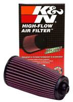 BU-5000 K&N Replacement Air Filter BUELL BLAST 00-10 (KN Powersports Air Filters