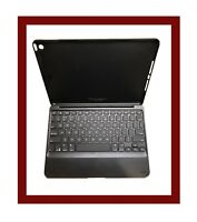 "ZAGG Folio Wireless Keyboard Case for Apple iPad 9.7"" 5th, 6th Gen & iPad Air 2"