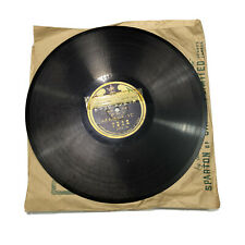 Rare Japanese 78RPM Record Dochiga Horeta Nipponophone Japan 3872 #10