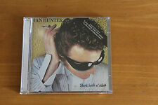 IAN HUNTER    SHORT BACK N SIDES    VERY RARE 2CD VERSION