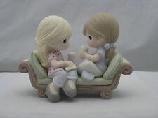 Precious Moments Our Friendship Is The Perfect Blend (144008)  NIB