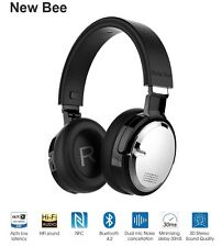 NewBee NB-10 Active Noise Cancelling Wirless Charging Bluetooth Headphones