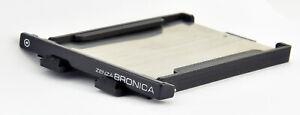 BRONICA ETR ETRS ETRSi 120/220 Back Dark Slide Holder
